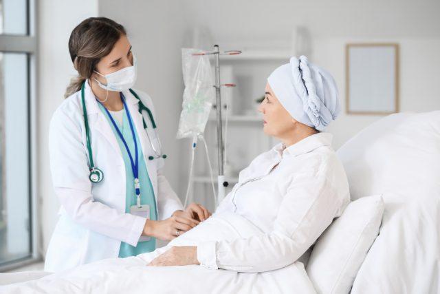 Cancer chemothera